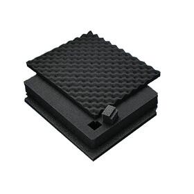 Peli Wkładka piankowa do Box 1520 czarny
